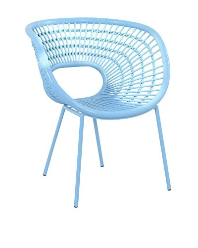 Jeffan Origin Chair, Sky Blue