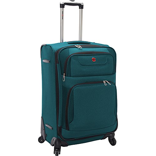 swissgear-travel-gear-24-expandable-spinner-teal-with-black