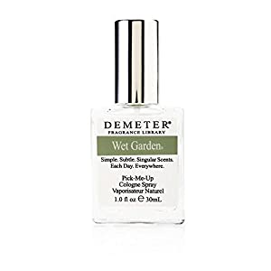 Demeter Fragrance - Cologne Spray Wet Garden - 1 oz.