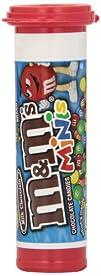 M&M's Milk Chocolate Minis Candy, 1.0…