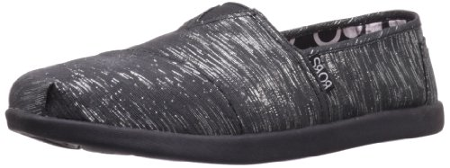 BOBS by Skechers Women's World Black Comfort 39537 4 UK