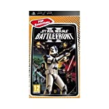 Star Wars Battlefront 2 - Essentials (PSP)