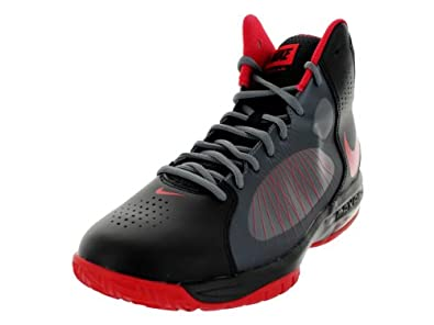 Nike Mens Air Max Actualizer II Basketball Shoe by Nike