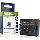 Hitachi DZ-HS300A Camcorder Replacement Battery - TechFuel Professional Battery