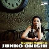 echange, troc Junko Onishi - Musical Moments