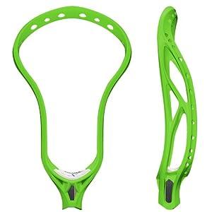 Brine Blueprint X6 Unstrung Lacrosse Head by Brine