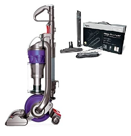 Dyson DC24 Animal Upright Vacuum Cleaner With Bonus Asthma And Allergy Kit Bundle at Sears.com