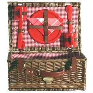 Festival Picnic Basket for 2