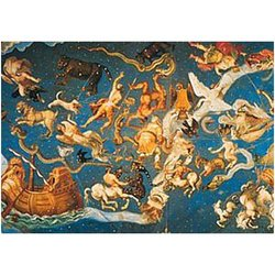 Cheap Great American Glorious Constellations 1000-Piece Puzzle (B00000ISPA)