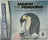 echange, troc March Of The Penguins (GBA) - UK Import