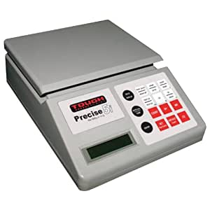United States Postal Scales Capacity Precision Load Postal and Counting Scale (PS2000)