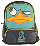 Phineas and Ferb 16 Backpack Attitude