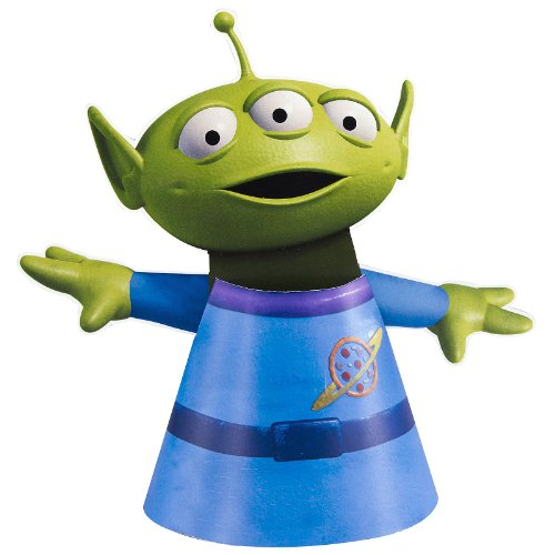 Hallmark Toy Story 3 Hat - 4 ct - 1