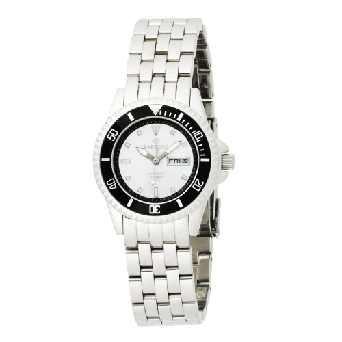 Sartego Women's SPA75 Ocean Master Automatic Watch