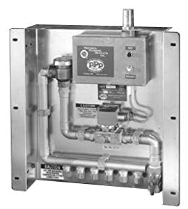 """PPP PT-24 24 Opening Manifold with Box (ID= 30-1/2""""W x 20-1/2""""L x 4""""D) Prime-Time Electronic Trap Primer"""