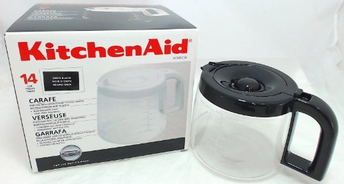Brand New KitchenAid Coffee Maker Water Filter Pods KCM5WFP 3-Pk Best Coffee Maker Reviews