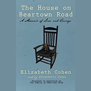 The House on Beartown Road Audiobook
