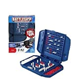 Hasbro Travel Battleship Fun On The Run