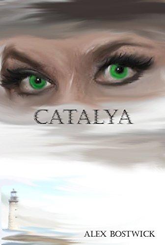 Catalya  by Alex Bostwick  ebook deal