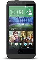 HTC Desire 510 Smartphone, Grigio [Italia]
