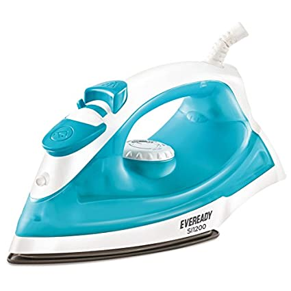 Eveready SI1200 1200W Steam Iron Image