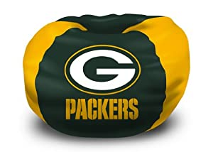 Northwest Green Bay Packers Bean Bag Chair by Northwest