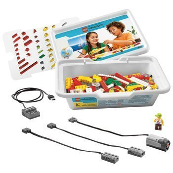 Lego Education Wedo Construction Set 9580 [並行輸入品]