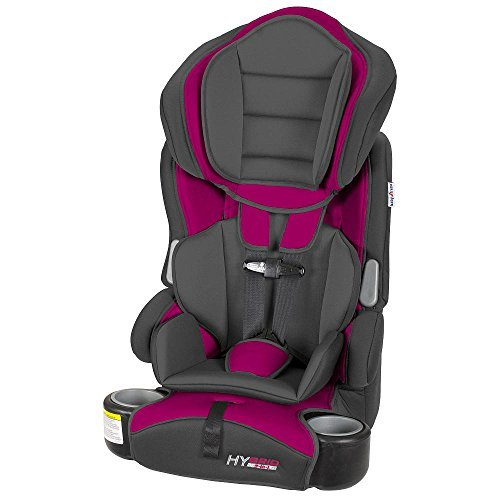 Baby Trend Hybrid LX 3-in-1 Convertible Car Seat - Cherry