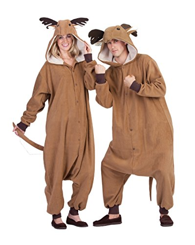Rudy The Reindeer Adult Funsies Costume