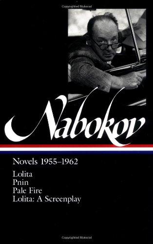 Nabokov: Novels 1955-1962 (Library of America)