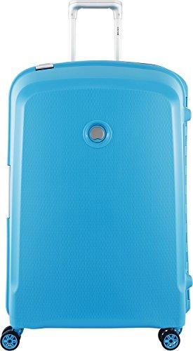 Delsey Valigia, Blu verde (Blu) - 00384183022