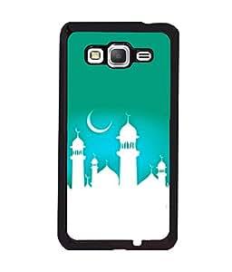 printtech Ramzan Muslim Chaand Back Case Cover for Samsung Galaxy Grand Prime G530h