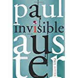 "Invisible (Rough Cut)von ""Paul Auster"""