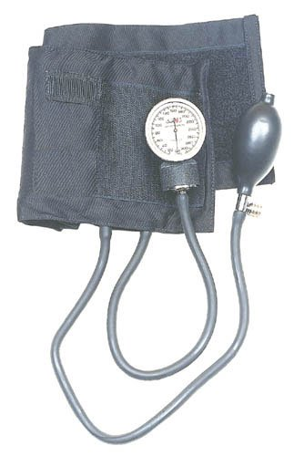 Cheap Aneroid Blood Pressure With Child Cuff (Catalog Category: Blood Pressure / Aneroid Blood Pressure) (B005HF07LA)