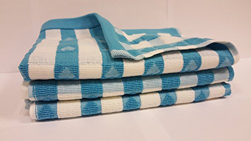 luxury-egyptian-cotton-love-heart-motif-tea-towels-by-sleepbeyond-blue-3-pack