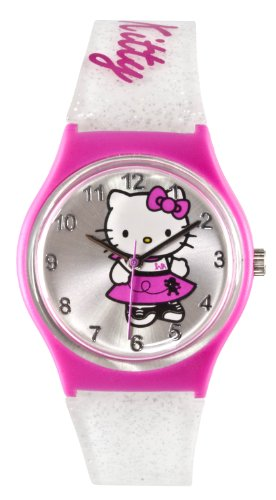 Hello Kitty - 25230 - Montre Fille - Quartz -