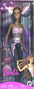 Barbie Fashion Fever Teresa Doll