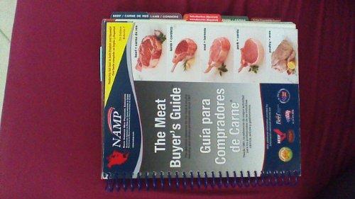Meat Buyer's Guide (Guía Para Compradores De Carne) (Meat Buyers compare prices)