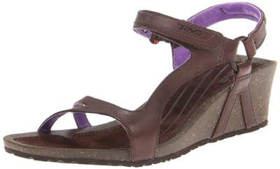 Teva Women's Cabrillo Universal L Wedge Sandal