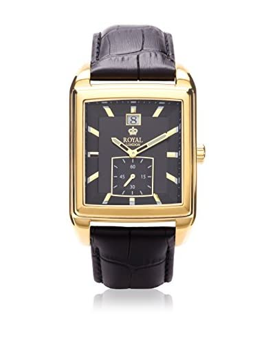 Royal London Reloj de cuarzo Man 40157-04 43 mm