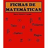 Matrices - Teoría y ejemplos resueltos (Fichas de matemáticas)