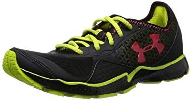 Buy Under Armour Mens UA FTHR Shield Running Shoes by Under Armour
