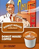 DONUT HOUSE COFFEE K CUP 120 COUNT