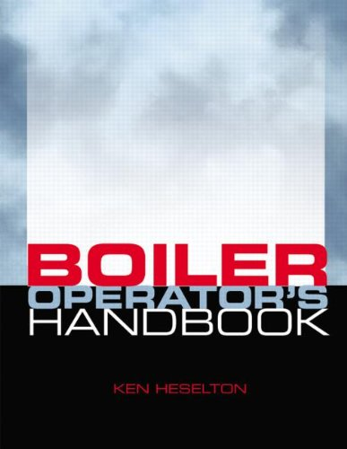 Boiler Operator's Handbook - Fairmont Press - 0824742907 - ISBN:0824742907