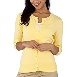 Product Image Merona® Women's Classic Cardigan Sweater - Daisy