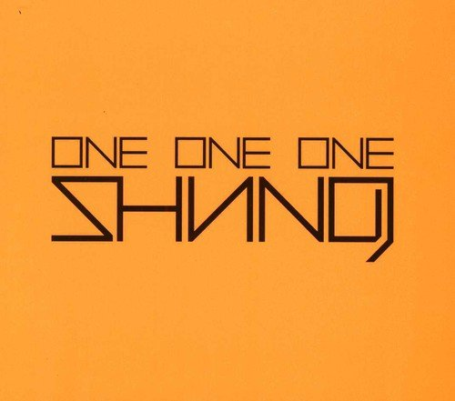 The Shining - One One One (CD)