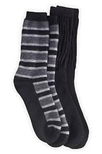 Tey-Art Alpaca Socks 2-pack