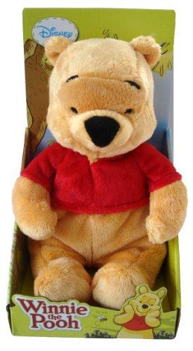 Imagen principal de Joy Toy 1000300  Winnie the Pooh - Peluche de Winnie the Pooh (25 cm)[Importado de Alemania]