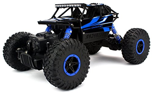 Tobeape-RC-Car-Wireless-Remote-Controlled-RC-Truck-Off-Road-RC-Toy-Car-4-Wheel-Drive-Truck-Birthday-Gift-Christmas-Present-for-Children-Kids