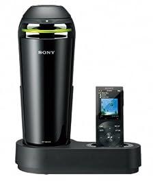 SONY ウォークマン用ドックスピーカー NWV500 ブラック RDP-NWV500/B